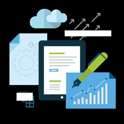 contenidos marketing online peru