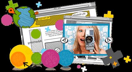 pagina web fotografia profesional