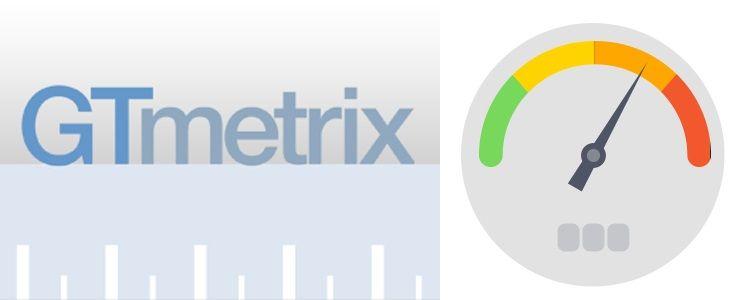 GT Metrix Velocidad garantizada