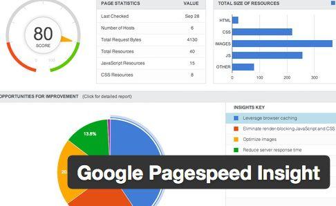 velocidad google pagespeed