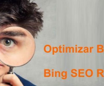 optimizar bing seo ranking