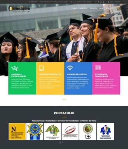 consultoría educativa portada