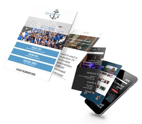 diseño web en tacna