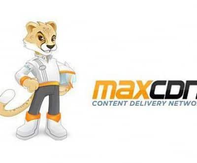 maxcdn aumentando la velocidad de carga de tu sitio web