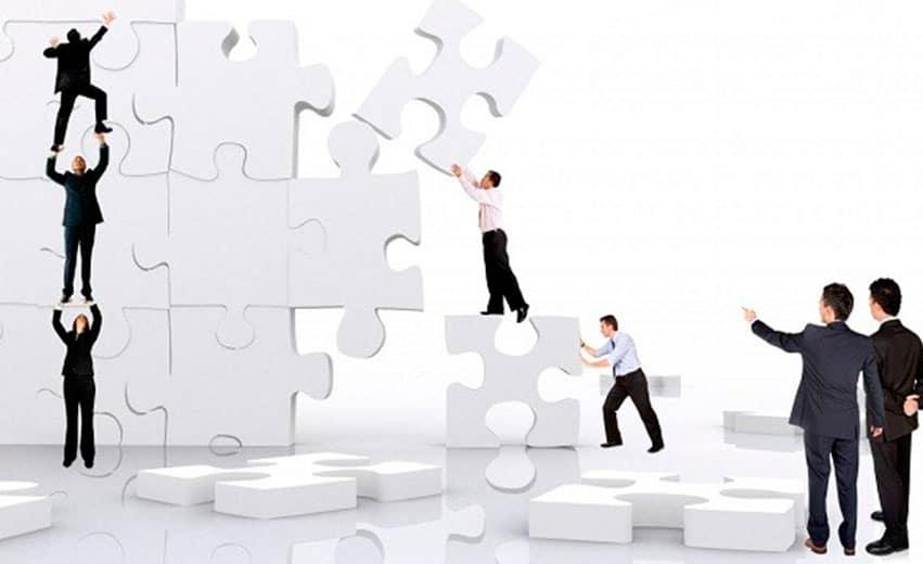 Comportamiento organizacional de una empresa