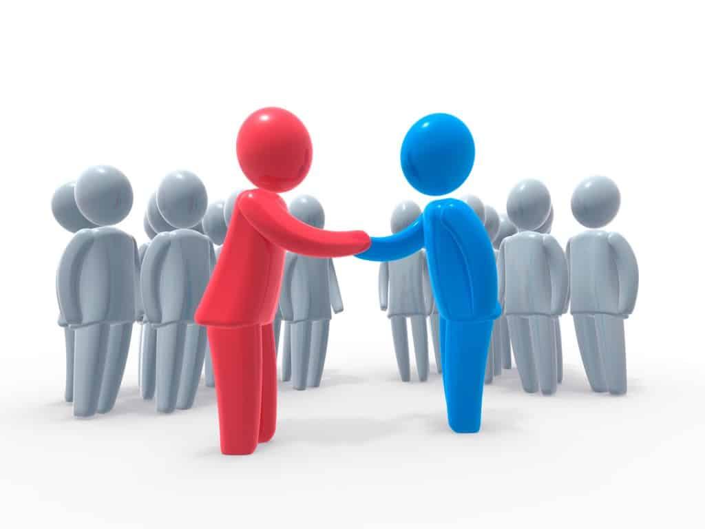 Poder de negociación de los clientes potenciales
