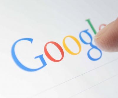 Google como motor de busqueda