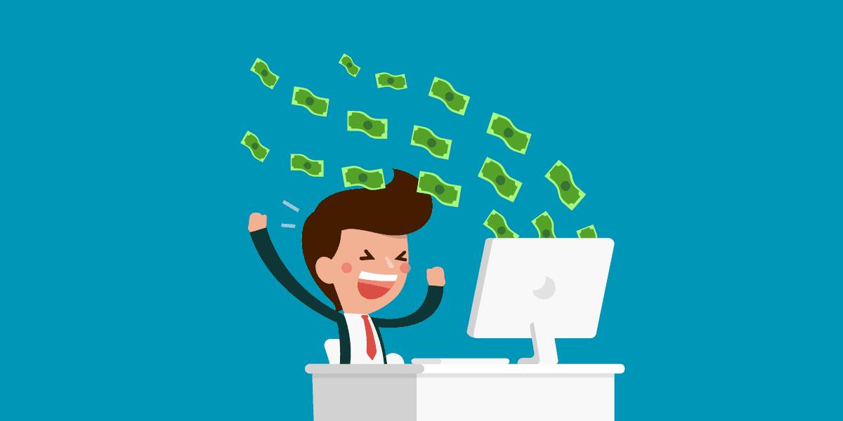 trabajo desde casa como ganar dinero en internet